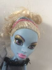 Abbey Bominable Monster High Doll 13 Wishes Doll Outfit Wal-Mart Exclusive