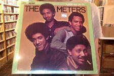 The Meters Look-Ka Py Py LP sealed vinyl RE reissue