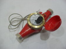 """JET contatore dell'acqua calda ad impulsi dn25 1"""" 171275"""