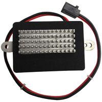 Heater Blower Fan Resistor For Jeep Grand Cherokee (1999-2005) CPHR27JE