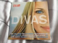 Divas 12 tracks various artists News of the World CD Pink Kylie Dido and more