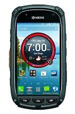 Kyocera E6710 Torque SmartPhone (Sprint) 4G LTE Android ~Military Grade RUGGED~