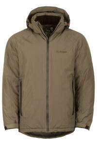 Snugpak Torrent EXTREME Waterproof Insulated Jacket - Low Temp Rain Coat -17°C