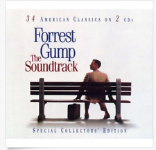 Forrest Gump (Original Soundtrack) Special Collector's Edition. Brand New