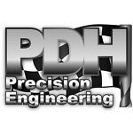 PDH Precision Engineering