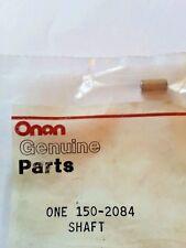 ONAN GENERATOR PARTS PLUS MORE | eBay Stores