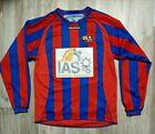 MALPAS CIVIL SERVICE*Football Shirt Jersey*PROSTAR*Size M