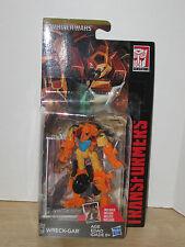 Transformers Combiner Wars Legends Wreck-Gar - Junkion - MOSC Generations VHTF