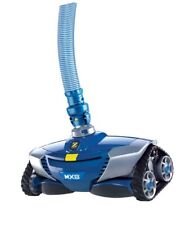 Jandy Zodiac MX8 Ultra-Efficient Suction Pool Cleaning Robot