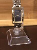 Guess G85926L Ladies Quartz Watch. New Battery