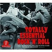 Various Artists - Totally Essential Rock 'n' Roll (2012) 3 disc