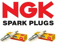 NGK CR8EH-9 DUE CANDELE ACCENSIONE HONDA SILVER WING ABS 600 2003