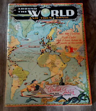 Around the World and Then Some (Paperback) by Walter Foster #60