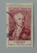 France 1955 1031 YT 1031 oblitéré cote 30 euros