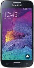 Cellulari e smartphone nero Samsung con 8GB di memoria