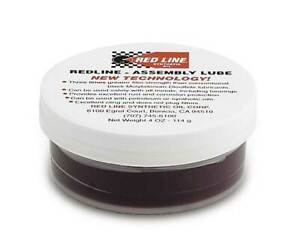 Red Line Motor Montage Schmiermittel 114ml Dose
