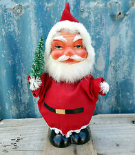 Gorgeous Large Vintage Santa Claus Father Christmas Decoration Browns of Chester