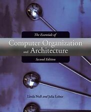 The Essentials of Computer Organization And Architecture-ExLibrary