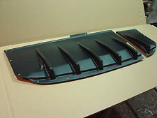 SUBARU Impreza ABS Splitter diffuseur Blobeye / Hawkeye 03-07 STI WRX... ht autos