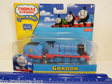 Thomas & Friends Take-n-Play or Take Along Portable Railway Gordon Vehicle