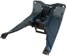 360010 Pedana poggiapiedi nera T4Tune Yamaha Aerox H2O 50 97/01