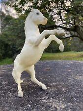 1985 Breyer Toy Horse Lipizzaner Rex Classic Large Figurine Ornament Pony