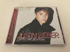 Justin Bieber Under The Mistletoe 2011 Cd IFPI L327