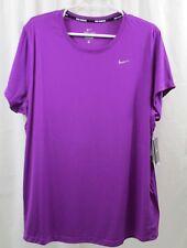 Women's Nike Plus Size Running Active Shirt 3X