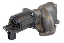 GENUINE EXHAUST GAS RETURN EGR VALVE HOLDEN RODEO COLORADO ISUZU D-MAX 3L TURBO
