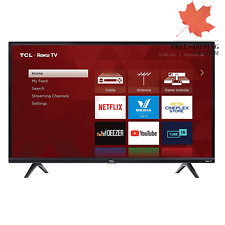 TCL 32S325-CA 720p Smart LED Television 2019 32 ?? FAST & FREE