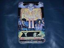 EVIL DEAD 2 Limited Edition DVD