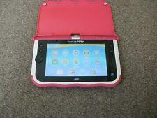 VTech InnoTab Max children's kids tablet (Pink) (working unit only)