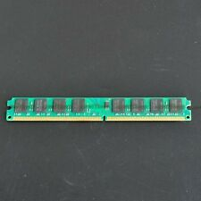 Samsung chips 2GB PC2-6400 DDR2 800 MHZ Desktop memory for Intel&AMD CPU