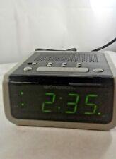 Emerson Smart Set Alarm Clock with Am/Fm Radio - Emerson Cks1702