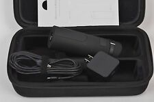 MEVO BOOST FAST CHARGING POWER PACK w/CASE, AC ADAPTER, CABLE, BARELY USED