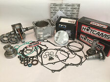 YFZ450 YFZ 450 98mm 500cc CP Hotcams Hotrods Big Bore Stroker Motor Rebuild Kit