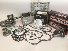 LTR450 LTR 450 516cc 100mm CP Hotcams Hotrods Big Bore Stroker Motor Rebuild Kit