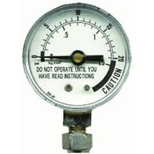 Replacement Pressure Canner Gauge,No 85772,  National Presto Ind