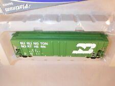 ExactRail Platinum HO Burlington Northern BN 50' PS-2CD 4427 CuFt Hopper #450664