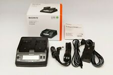 Sony AC-VQ1051D Battery Charger and AC Adapter