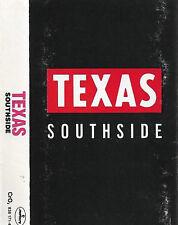 Texas Southside CASSETTE ALBUM Pop Rock US issue