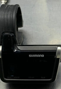 Shimano XT Di2 SC-MT800 Information Display (31.8mm)