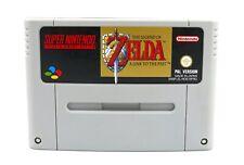 Legend of ZELDA: A Link to the Past - TOP Klassiker für Super Nintendo / SNES
