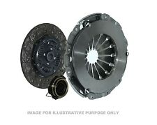 Mitsubishi Canter 4M42 FE84B 6.5T / FE85B 7.5T (2008>On) Clutch Kit 3 Piece NEW