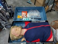 Laerdal Resusci Anne Cpr Training Torso Dummy Manikin