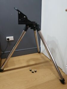 Meade Heavy Duty Telescope Field Tripod And Equatorial Wedge