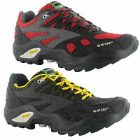 Hi-Tec V-Lite Flash Force i Shield Multisport Walking Hiking Mens Trainers 7-13