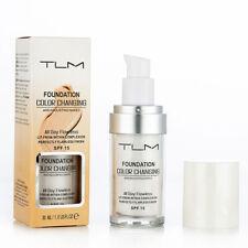 Magic Flawless Color Changing Foundation TLM Makeup Change Skin Tone Concealer