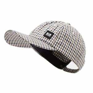 WEEKEND OFFENDER 2103 Clay Check Baseball Cap