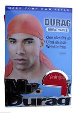 Du-Rag Tie Down Cap  Bandana Head Scarf